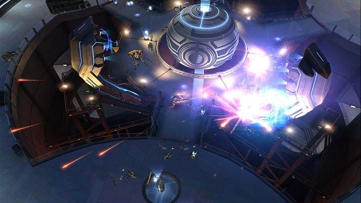Halo: Spartan Strike | Gran juego que no funciona en el escritorio de Windows 10