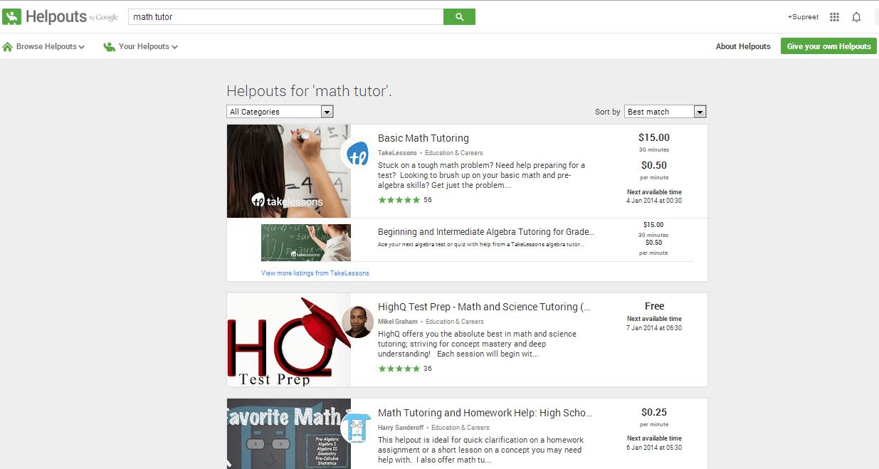 Ayuda de Google: Una excelente plataforma para buscar y compartir experiencias