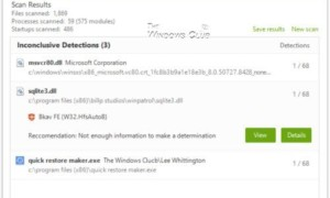 herdProtect: Escáner anti-malware de segunda opinión con 68 motores de escaneo