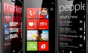 Cómo establecer o cambiar la contraseña en Windows Phone 7.5 Mango