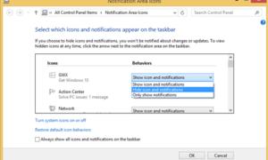Cómo reprogramar o cancelar Windows 10 Upgrade
