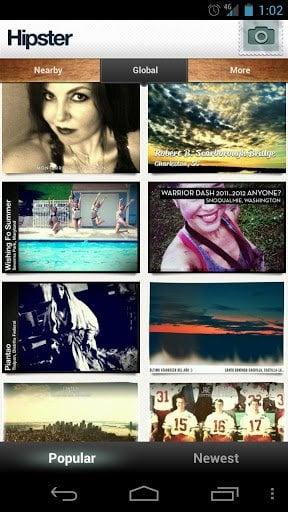 3 Alternativas Gratuitas a Instagram