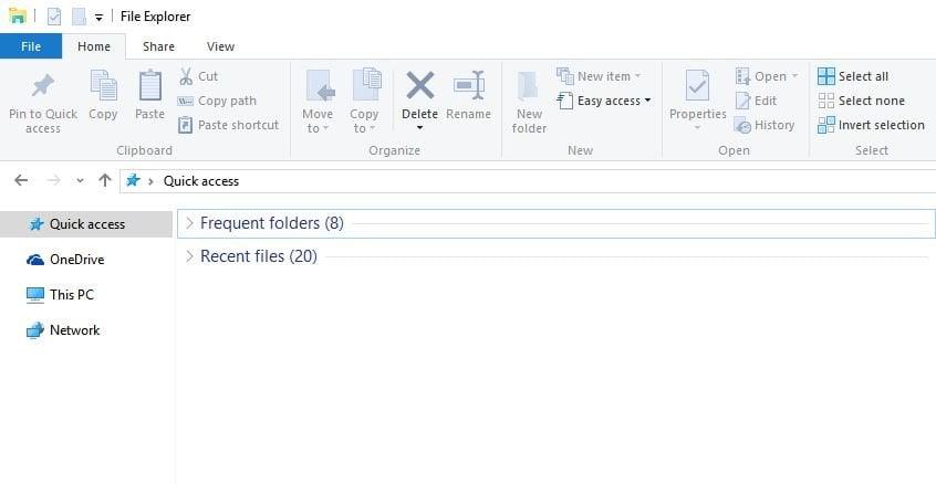 Agregar botones de libro de trabajo compartido a la barra de herramientas de acceso rápido en Excel