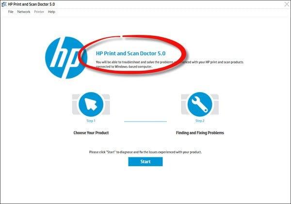 La impresora no imprime, Intervención del usuario Problema necesario en Windows 10/8/7