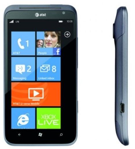 HTC Titan 2 Windows Phone: Descripción general, especificaciones y características