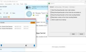 Graba llamadas de Skype con iFree Skype Recorder para PC con Windows