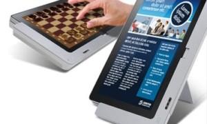 Acer Iconia W7 :  Pantalla nítida y productividad instantánea con un uso cómodo