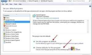 Corrección: Internet Explorer de 32 bits no se abre, pero IE de 64 bits se abre