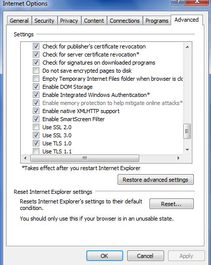 Cómo apagar o desactivar el Filtro SmartScreen en Windows 10 4