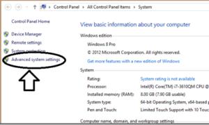 Cómo cambiar el tema usando el símbolo del sistema en Windows 8