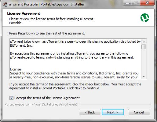 10 aplicaciones portátiles más útiles que un usuario de Windows debe llevar consigo 13