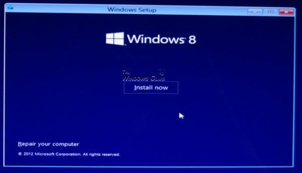 Instale Windows 8.1 en una partición separada y arranque dual con otro sistema operativo.