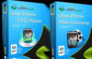 Sorteo: uRexSoft iPhone Pack para ordenador Windows
