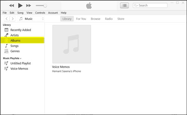 iTunes para Windows PC - Descargar y revisar 2
