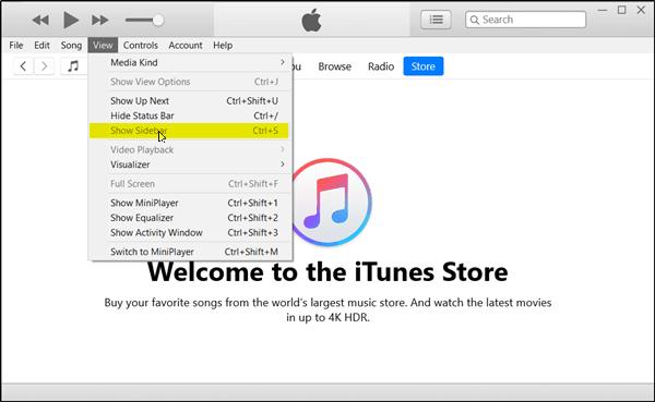 iTunes para Windows PC - Descargar y revisar 1