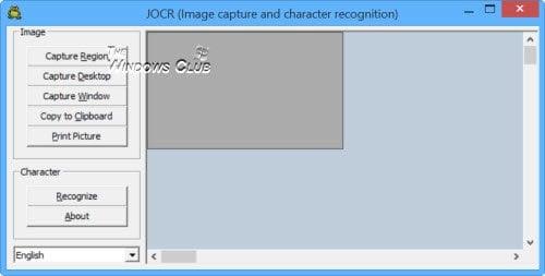 Copiar códigos de error y mensajes de cuadros de diálogo en Windows 10/8/7