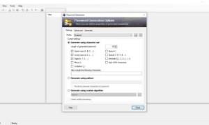 Asegure y genere contraseñas con KeePass Password Safe