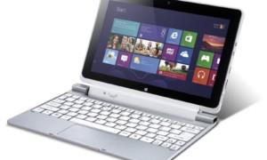 Acer Iconia W510 Windows 8 Tablet Especificaciones y precio