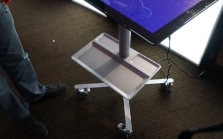 Lenovo IdeaCentre Horizon Tablet PC - Innovador ordenador interpersonal