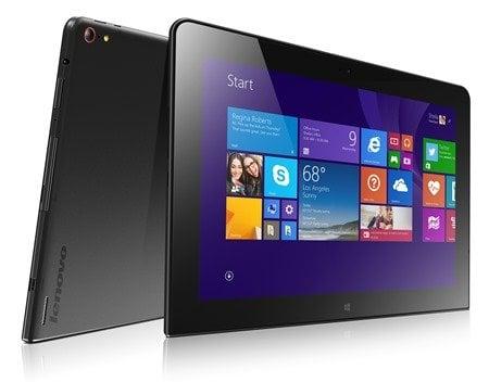 Lenovo ThinkPad 10 y ThinkStation P300 para clientes empresariales 1