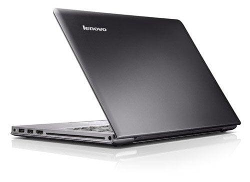 Lenovo IdeaPad U400: Especificaciones técnicas y precio