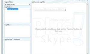 Graba videollamadas y enriquece la experiencia de chat con Messenger Plus! para Skype