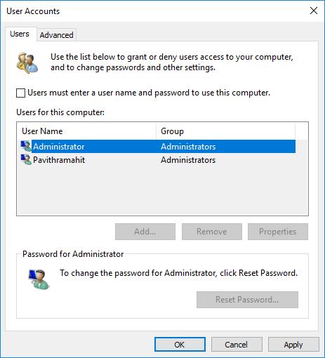La pantalla de inicio de sesión aparece dos veces en Windows 10 Fall Creators Update