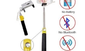 Mejores Selfie Sticks para Windows Phone, Android e iPhone