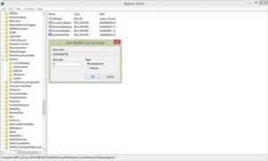 Cómo establecer una imagen de inicio de sesión de usuario predeterminada para todos los usuarios de Windows 8.1