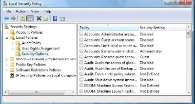 Cómo activar o desactivar la cuenta de administrador integrada en Windows 10
