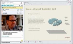 Características de Microsoft Lync 2010, Descargar