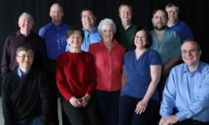 ¿Dónde están los primeros 11 empleados de Microsoft ahora?