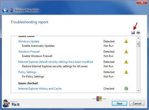 La herramienta de prevención de malware de Windows reforzará la seguridad de su equipo