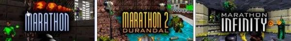Descargar Bungie Marathon Trilogy, una serie de juegos de ciencia ficción gratis