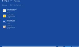 Fresh Paint para Windows 8
