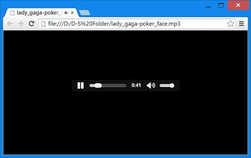 Ver Microsoft Office, archivos PDF, archivos multimedia con el navegador Chrome
