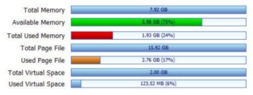 ¿Funcionan los optimizadores de memoria? 1