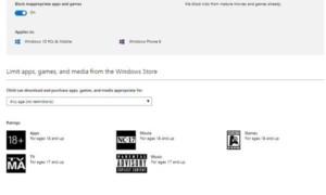 Microsoft Family Safety for Windows 10: Características, Cómo configurar y usar