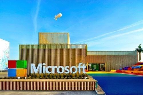 ¿Cuánto se paga a los empleados de Microsoft?