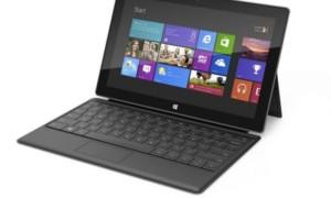 Descargar el último firmware y controlador de Surface Pro
