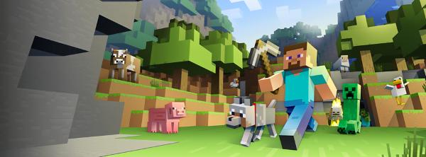 La disponibilidad de Minecraft Windows 10 Edition hace más fácil deshacerse de Java