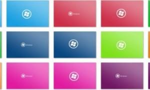Descarga fondos de pantalla de Metro para Windows 7