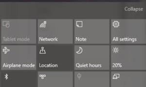 Cómo copiar la pantalla de Windows 10 a otro dispositivo