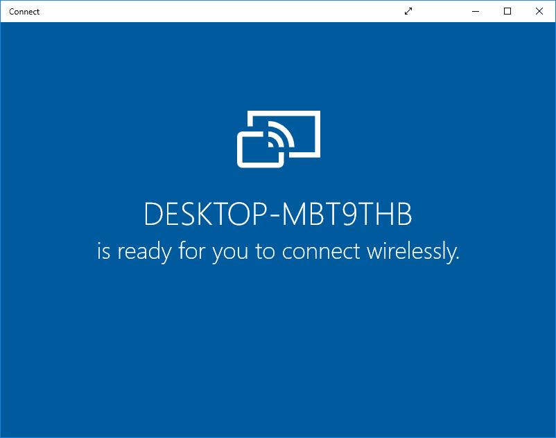 Cómo reflejar la pantalla de Android en un PC con Windows 1