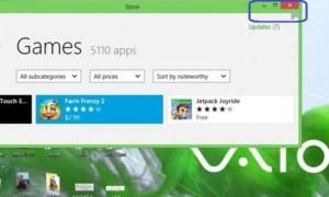 ModernMix: Agregar características y ejecutar aplicaciones de Windows 8 en el escritorio