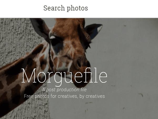 10 mejores sitios de fotografía de stock gratuito