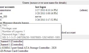 Belarc Advisor - Un Completo Administrador de Sistemas y Auditor de PC para Windows