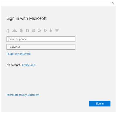 Cómo vincular la licencia de Windows 10 a una cuenta de Microsoft