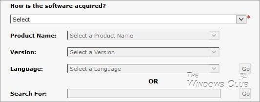 Cómo encontrar los términos de licencia de usuario final para cualquier software de Microsoft 1