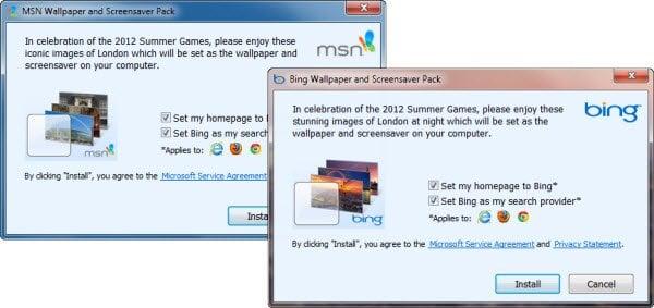 Descargue los temas y fondos de pantalla de los Juegos Olímpicos de Londres para Windows 7 desde Microsoft